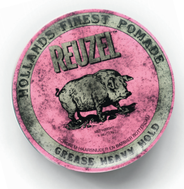 Reuzel Pink Heavy Grease-12oz. HOG