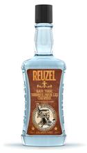 Reuzel Tonic Hair Tonic - 11.83oz/350ml