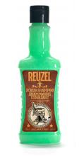 Reuzel Scrub Shampoo - 350ml/11.83oz