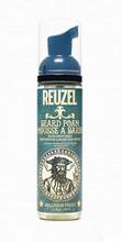 Reuzel Beard Foam - 2.5oz/70ml
