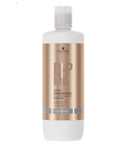 BLONDME Tone Enhancing Bonding Shampoo Cool Blondes 33.8oz