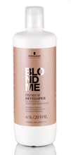 BLONDME DEVELOPER 6% (20V)  33.8oz