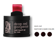 Style Edit Red Root Touch-Up Dark Red