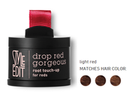 Style Edit RED Root Touch-Up Light Red