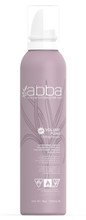 ABBA VOLUME FOAM 8OZ / 227G