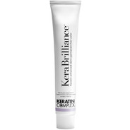 Kerabrilliance Demi Cream 4.01/4NA Medium Natural Ash Brown