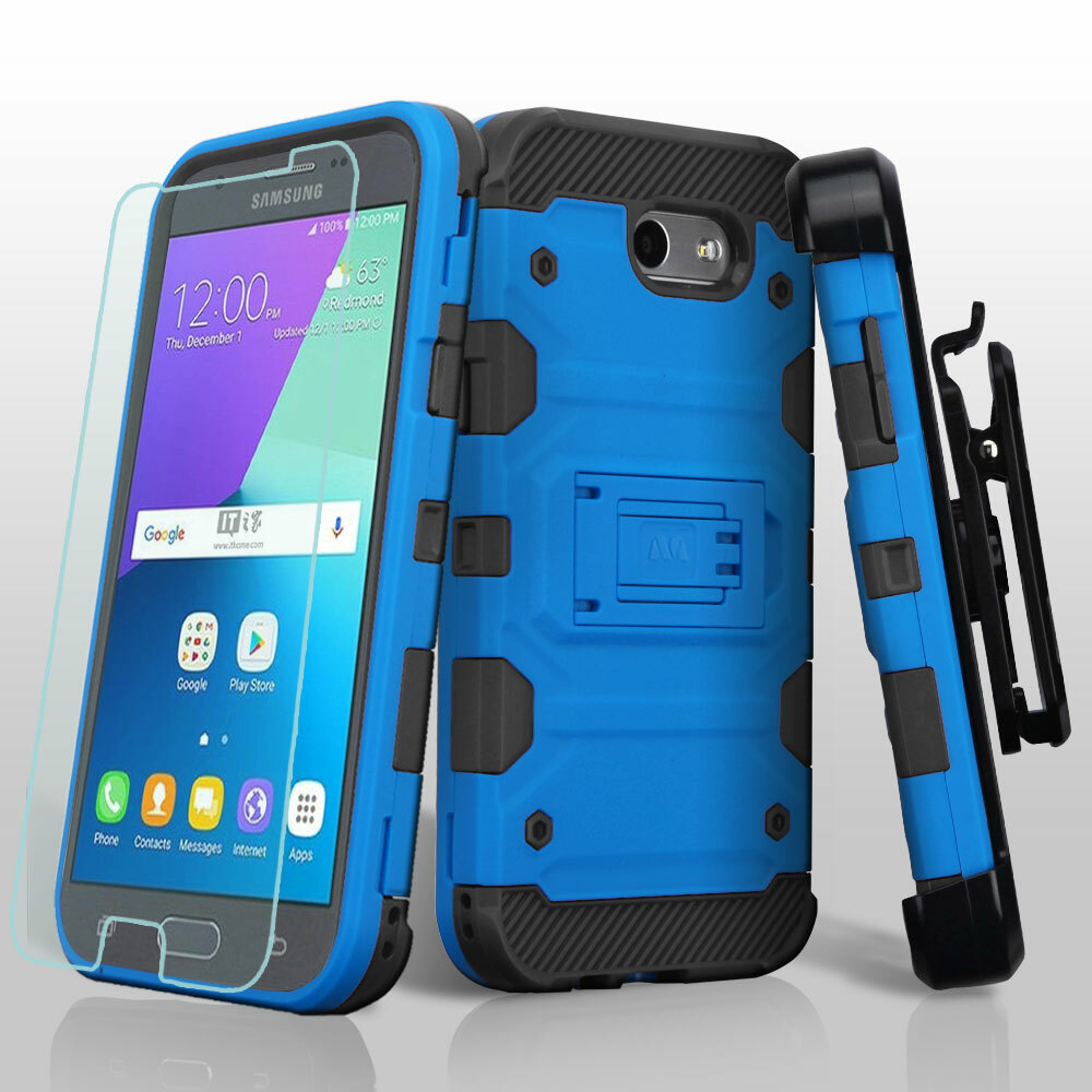 Sale Storm Tank Holster Case Tempered Glass For