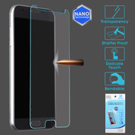 Nano Technology Flexible Shatter-Proof Screen Protector for Samsung Galaxy J7 (2017) / J7 V / J7 Perx