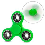 Fidget Finger Spinner Hand Spinning Toy - Green