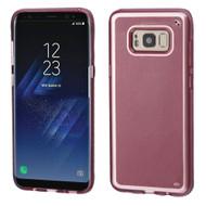 *Sale* Premium TPU Gel Case for Samsung Galaxy S8 Plus - Rose Gold