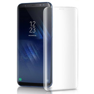 *SALE* HD Full Curved Coverage Premium 3D Tempered Glass Screen Protector for Samsung Galaxy S8 - Clear