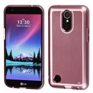 *SALE* Premium TPU Gel Case for LG K20 Plus / K20 V / K10 (2017) / Harmony - Rose Gold
