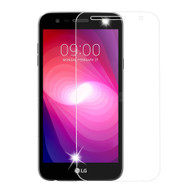 *SALE* HD Premium 2.5D Round Edge Tempered Glass Screen Protector for LG X Power 2 / Fiesta