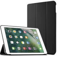Premium Smart Leather Hybrid Case for iPad Pro 10.5 inch - Black