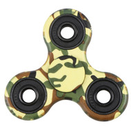 Fidget Hand Spinner Finger Spinning Toy - Camouflage