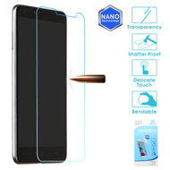 Nano Technology Flexible Shatter-Proof Screen Protector for ZTE Max XL / Blade Max 3