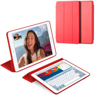 All-In-One Smart Leather Case for iPad Pro 10.5 inch - Red