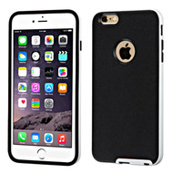 *Sale* BumperShield Protective Case for iPhone 6 / 6S - Black White