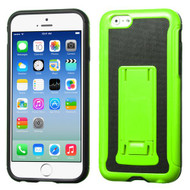 *Sale* Fusion Kickstand Case for iPhone 6 / 6S - Green