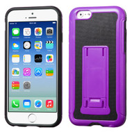 *Sale* Fusion Kickstand Case for iPhone 6 / 6S - Purple