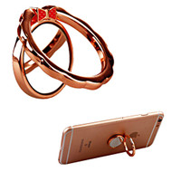 Smart Loop Universal Smartphone Holder & Stand - Bowknot Rose Gold
