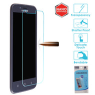 Nano Technology Flexible Shatter-Proof Screen Protector for Coolpad Defiant