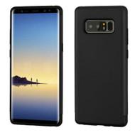 *Sale* Slim Armor Multi-Layer Hybrid Case for Samsung Galaxy Note 8 - Black