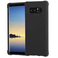 *Sale* Air Sacs Anti-Shock TPU Case for Samsung Galaxy Note 8 - Black