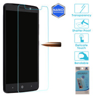 Nano Technology Flexible Shatter-Proof Screen Protector for ZTE Blade Z Max