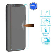 Nano Technology Flexible Shatter-Proof Screen Protector for iPhone X