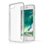 Crystal Clear TPU Case for iPhone 8 / 7