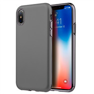 *Sale* Sublime Dual Layer Hybrid Case for iPhone X - Grey