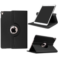 *Sale* 360 Rotating Leather Hybrid Case for iPad Pro 10.5 inch - Black