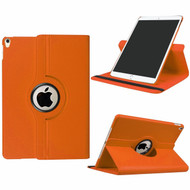 *Sale* 360 Rotating Leather Hybrid Case for iPad Pro 10.5 inch - Orange