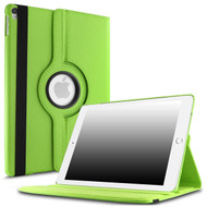 *Sale* 360 Degree Smart Rotating Leather Case for iPad Pro 12.9 inch (1st and 2nd Generation) - Green