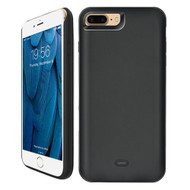 Power Bank Battery Case 4000mAh for iPhone 8 Plus / 7 Plus - Black