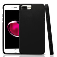 Tough Anti-Shock Hybrid Protection Case for iPhone 8 Plus / 7 Plus / 6S Plus / 6 Plus - Black