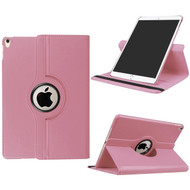 *Sale* 360 Rotating Leather Hybrid Case for iPad Pro 10.5 inch - Pink