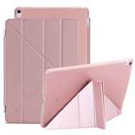 All-In-One Smart Case and Screen Protector for iPad Pro 10.5 inch - Rose Gold