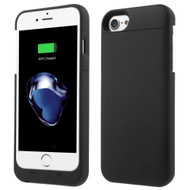 Maxnon MFi Apple Certified Power Bank Battery Case 3200mAh for iPhone 6 / 6S - Black