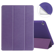 All-In-One Smart Leather Hybrid Case for iPad Air 2 - Purple