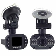 HD 1080p DVR Dash Cam Video Camcorder with Infrared Night Vision
