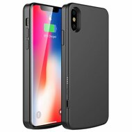 Smart Power Bank Battery Case 3800mAh for iPhone X - Black