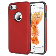 *Sale* Sublime Dual Layer Hybrid Case for iPhone 8 / 7 - Red