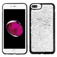 *Sale* Sparkle Sequins Case for iPhone 8 Plus / 7 Plus / 6S Plus / 6 Plus - Silver