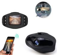 HD 1080p DVR Dash Cam Video Camcorder with G-Sensor