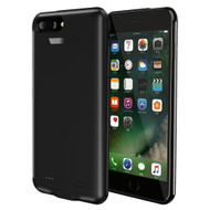 Smart Power Bank Battery Case 4200mAh for iPhone 8 Plus / 7 Plus - Black