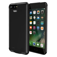 Smart Power Bank Battery Case 3000mAh for iPhone 8 / 7 - Black
