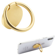 Smart Loop Universal Smartphone Holder & Stand - Gold