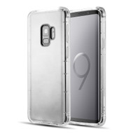 Duraproof Transparent Anti-Shock TPU Case for Samsung Galaxy S9 Plus - Clear